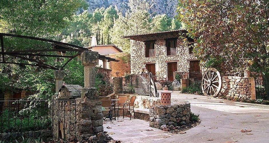 Iberostar compra el hotel Es Ratxo y la Reserva del Puig de Galatzó